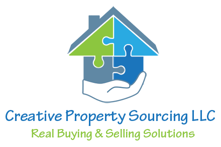 Creative Property Sourcing CPS logo